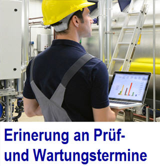 Predictive Maintenance Software - Predictive Maintenance - optimalen Wartungszeitpunkt zu erkennen