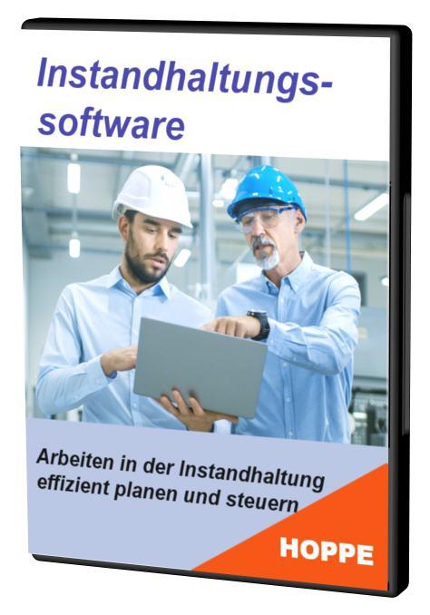 HOPPE Instandhaltungssoftware