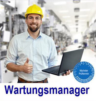 Software Service Instandhaltung Organisationssoftware: